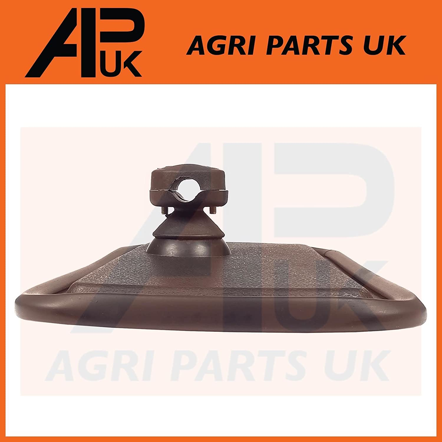 Glass Tractor Lorry Digger Truck Plant Bus Truck Compatible with JCB APUK 2 x Universal Mirror Head