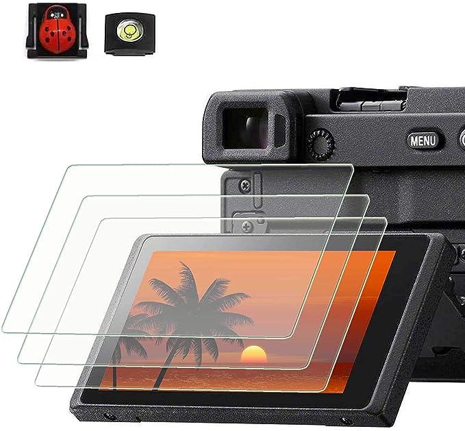 Soft Screen Protector for Sony NEX-3 NEX-5 NEX-5N NEX-6 NEX-7 Cameras