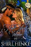 Night Wind's Woman (Santa Fe Trilogy Book 1)