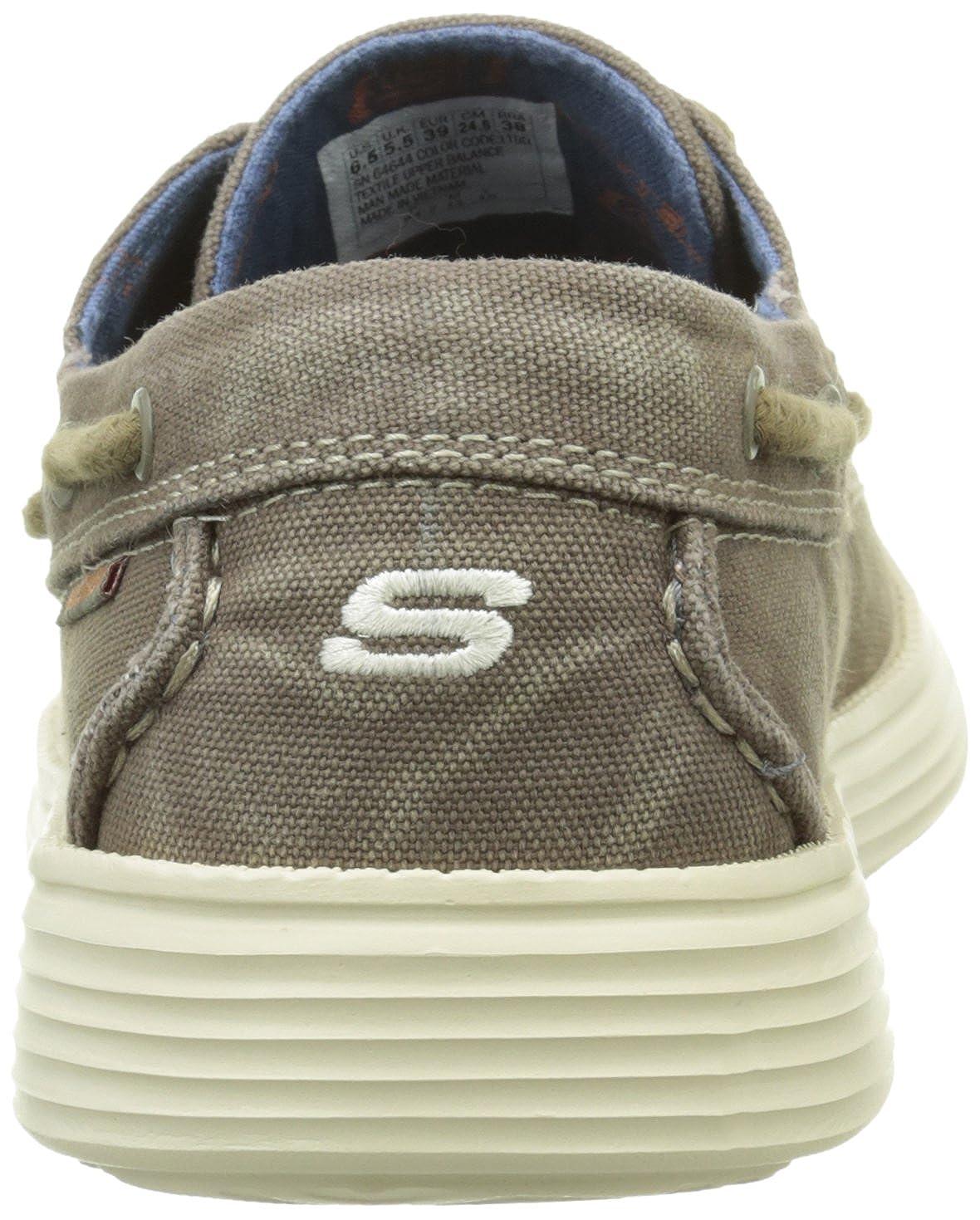 Melec Hombre Status Skechers Zapatillas Deporte Para De ZOPkuXi