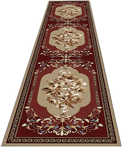 Area Rugs Traditional Red Rug Runner