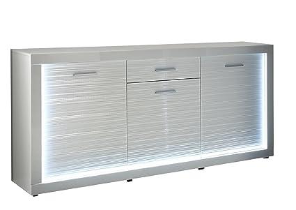Credenza Moderna Bianca Design : Credenze per soggiorno moderne mobile moderno messico madia bianca