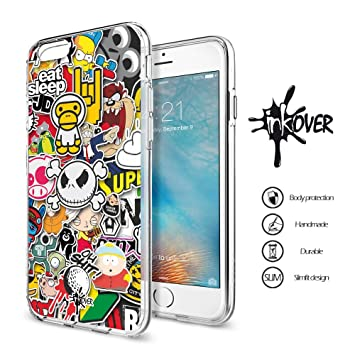 coque iphone 6 graffiti