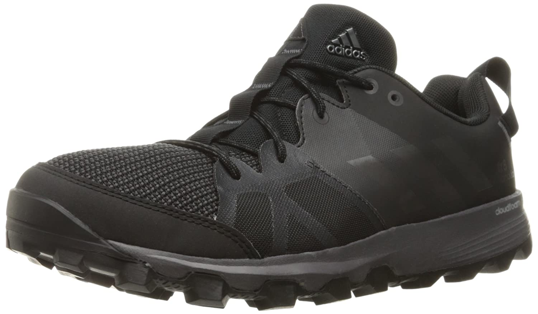 Equipement trail boutique running sports outdoor shop - Amazon Com Adidas Outdoor Men S Kanadia 8 Tr Trail Running Shoe Trail Running