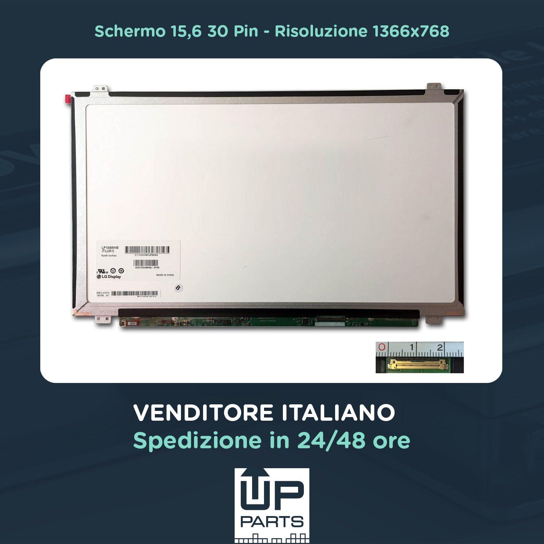 """NUOVO STONE nt309 NOTEBOOK SCHERMO 15,6 /""""LED Retroilluminato HD"""