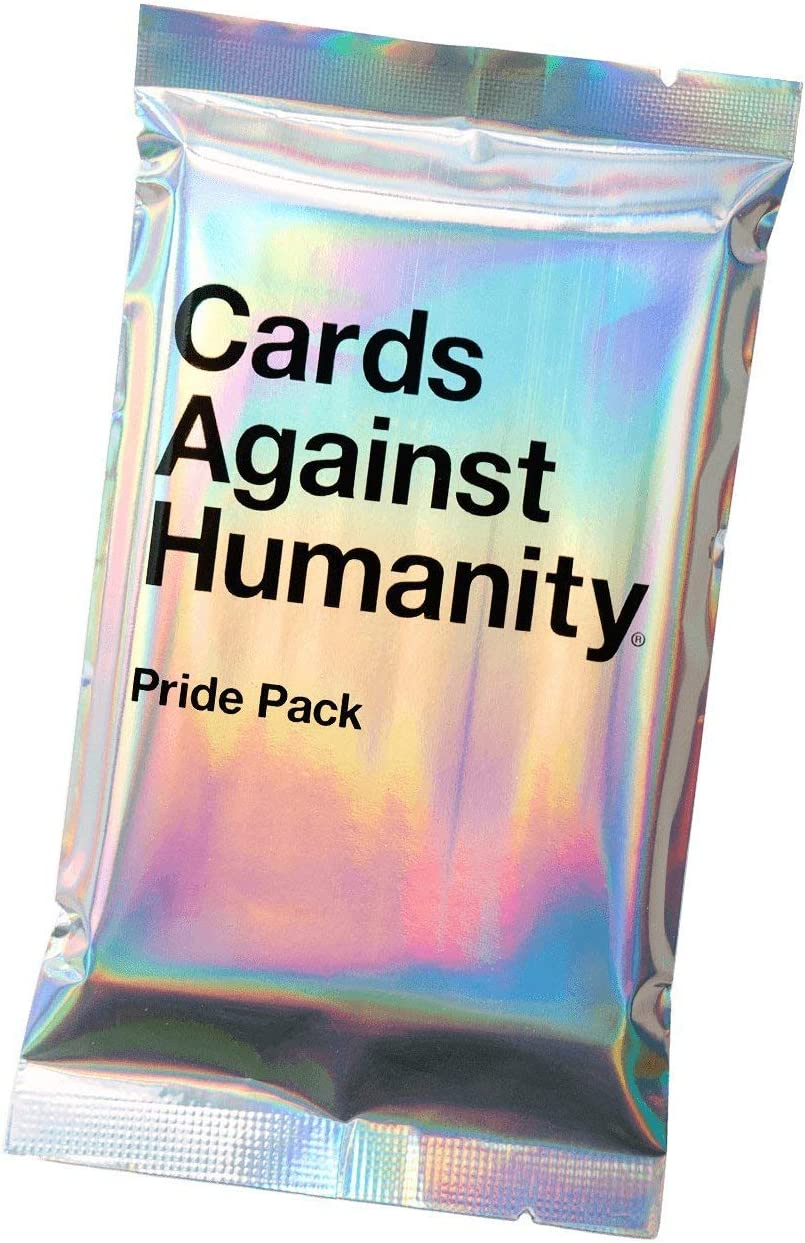 Cards Against Humanity CAH JEW Expansion Pack 30 Cards One Pack Free Shipping
