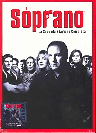 I Soprano Stagione 6 Italian