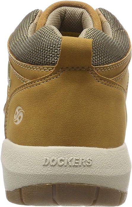 Dockers by Gerli Herren 43mr001 Hohe Sneaker