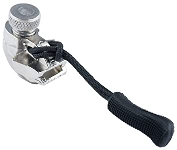 b8305800cd9b AceCamp 7061 Zipper Repair Kit, Nickel, Medium