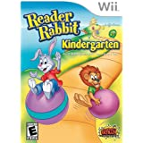 Reader Rabbit Kindergarten - Nintendo Wii