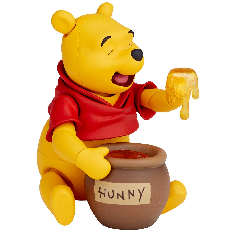 Kaiyodo Movie Ribo No.011 Pooh's Winnie The Pooh