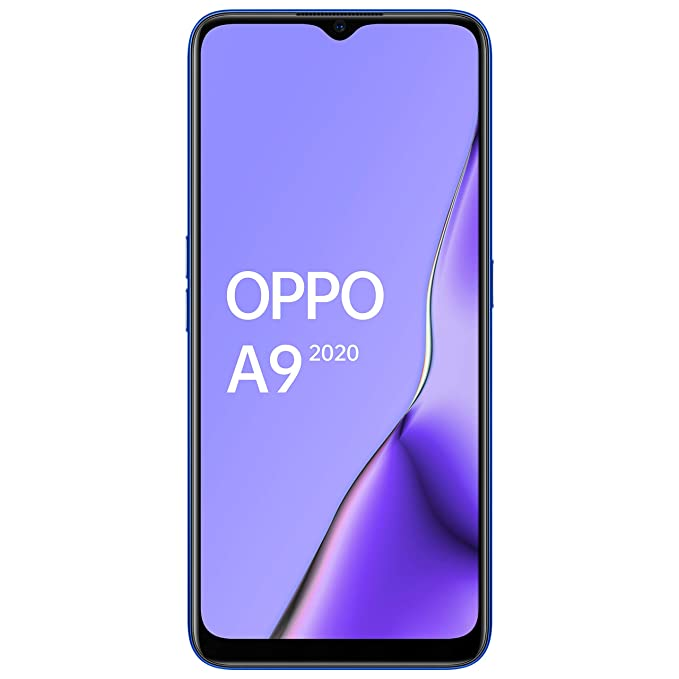 Best Cell Phone Plans For Seniors 2020.Oppo A9 2020 Space Purple 8gb Ram 128gb Storage With No Cost Emi Additional Exchange Offers