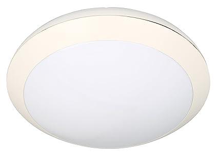 IBV de techo IP66 de colour blanco con sensor de movimiento ...
