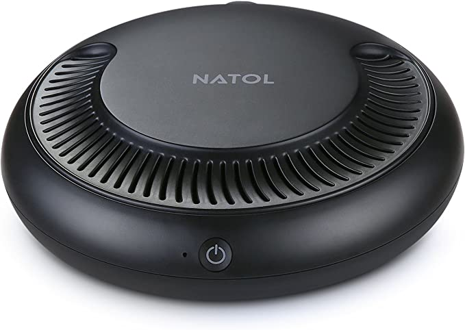 NATOL IREALIST electrodomésticos de Cocina y hogar, Color Negro Oscuro, 1: Amazon.es: Hogar
