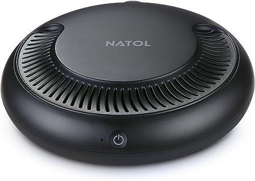 NATOL IREALIST electrodomésticos de Cocina y hogar, Color Negro ...