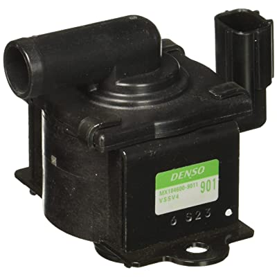 Standard Motor Products CVS68 Canister Vent Solenoid: Automotive