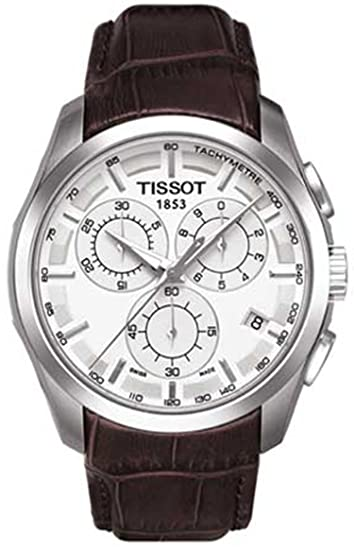 Tissot Couturier - Reloj (Reloj de pulsera bfbeab77f45b
