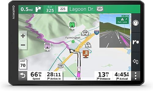 Garmin RV 1090 - Best GPS Tablets For Navigation