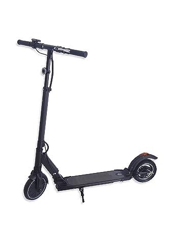 Urbanmove Start Plus Scooter eléctrico, Unisex Adulto, Negro, Talla Única