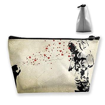 Bolsa de almacenamiento Banksy Graffiti Art Astronauta ...