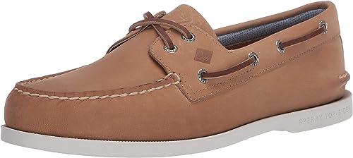 2-Eye Plushwave Boat Shoe