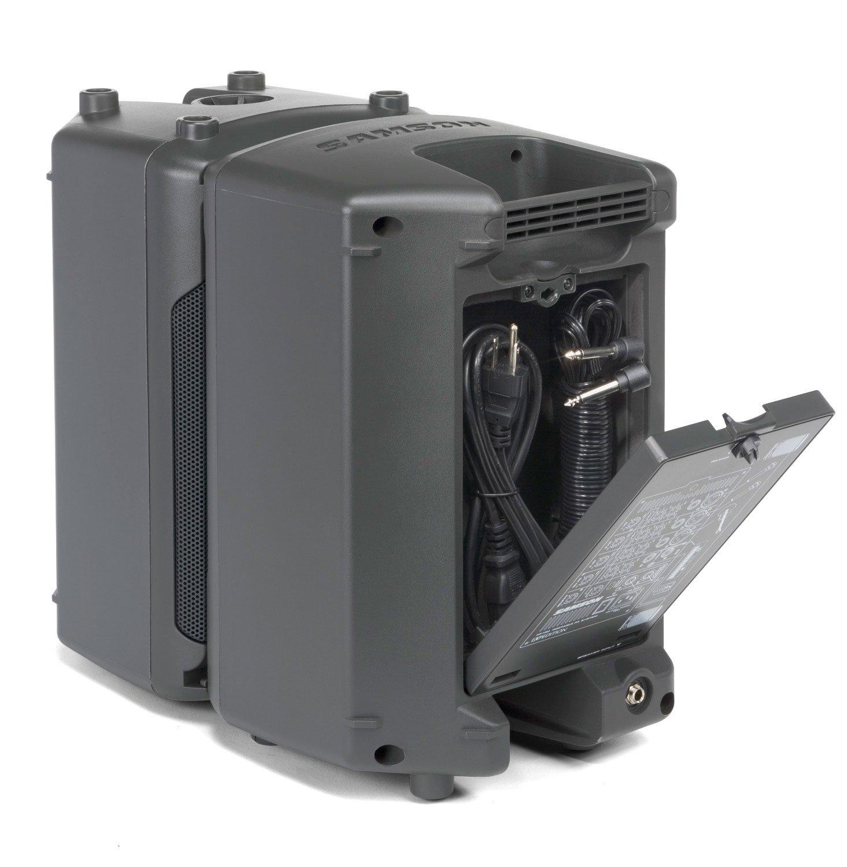 Samson Expedition XP150 150-Watt Portable PA System