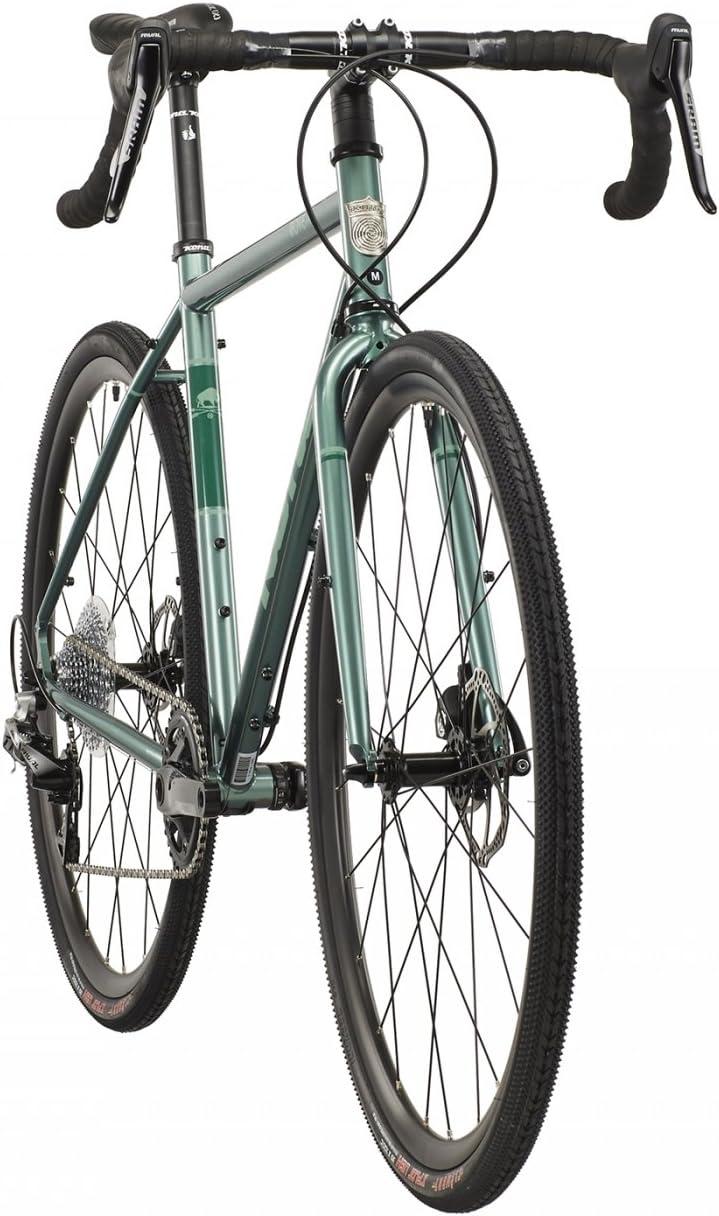 Kona Rove ST - Bicicletas ciclocross - verde Tamaño del cuadro 54 ...