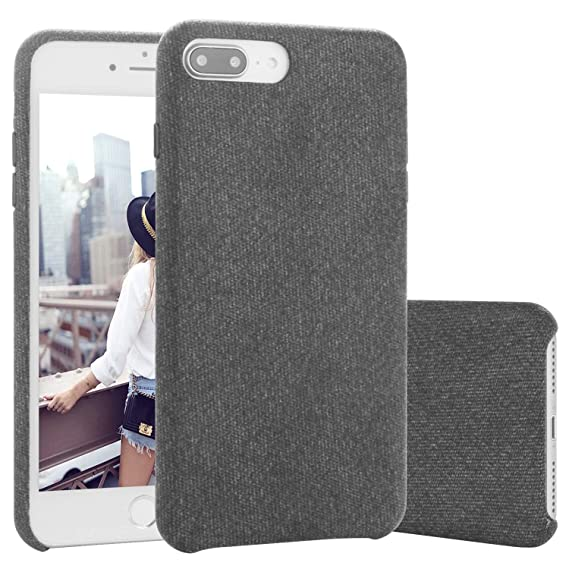 iphone 8 plus fabric case