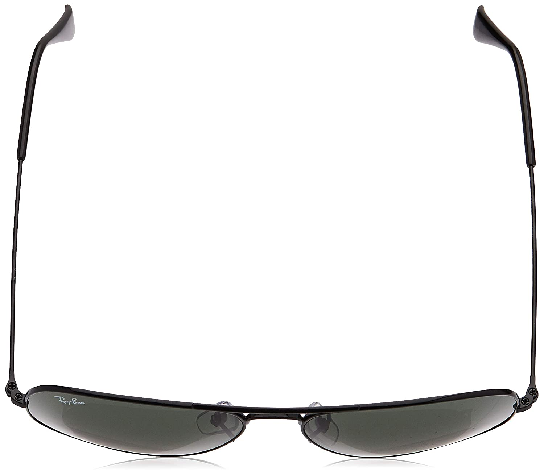 Ray-Ban Gafas de sol AVIATOR 3025 - negro [55 mm/58 mm/62 mm]