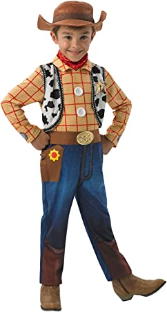 Rubies Toy Story Woody - Disfraz de Toy Story de Disney para ...