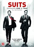 Suits - Season 1-2 [DVD] [2011]