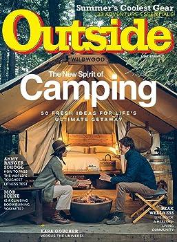 1-Year Outside Magazine Subscription