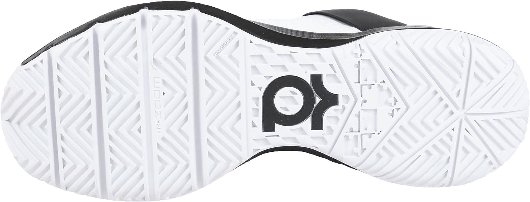 Nike KD Trey 5 IV TB, Zapatillas de Baloncesto para Hombre, Blanco ...