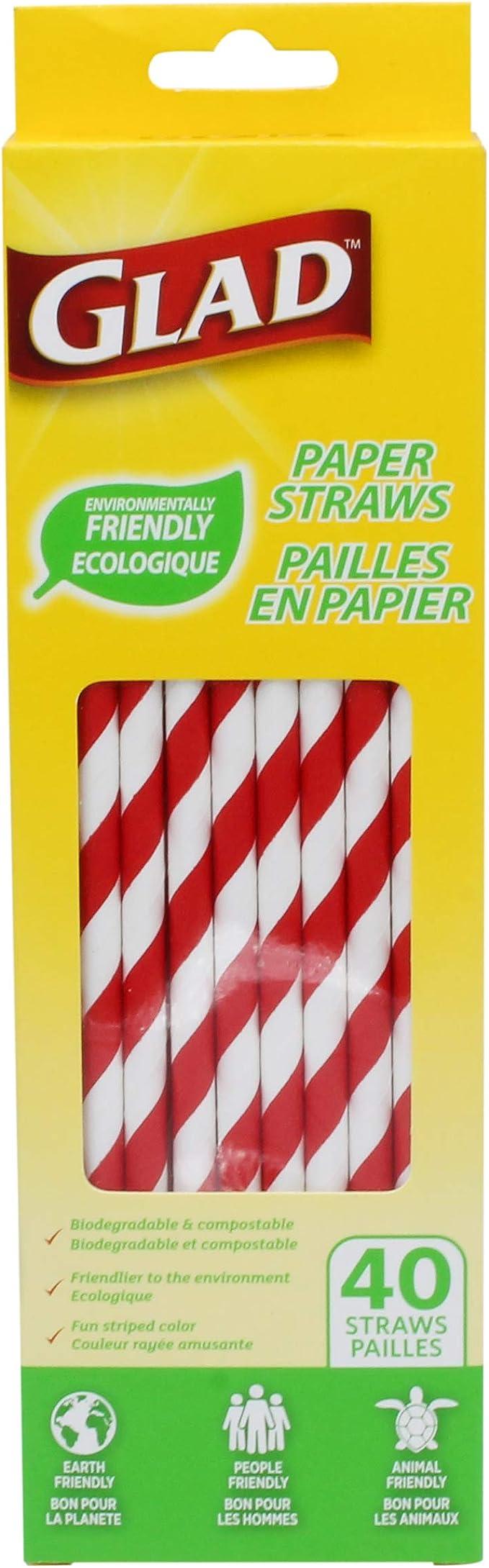21 Papier De Couleur Pailles 250 pièces