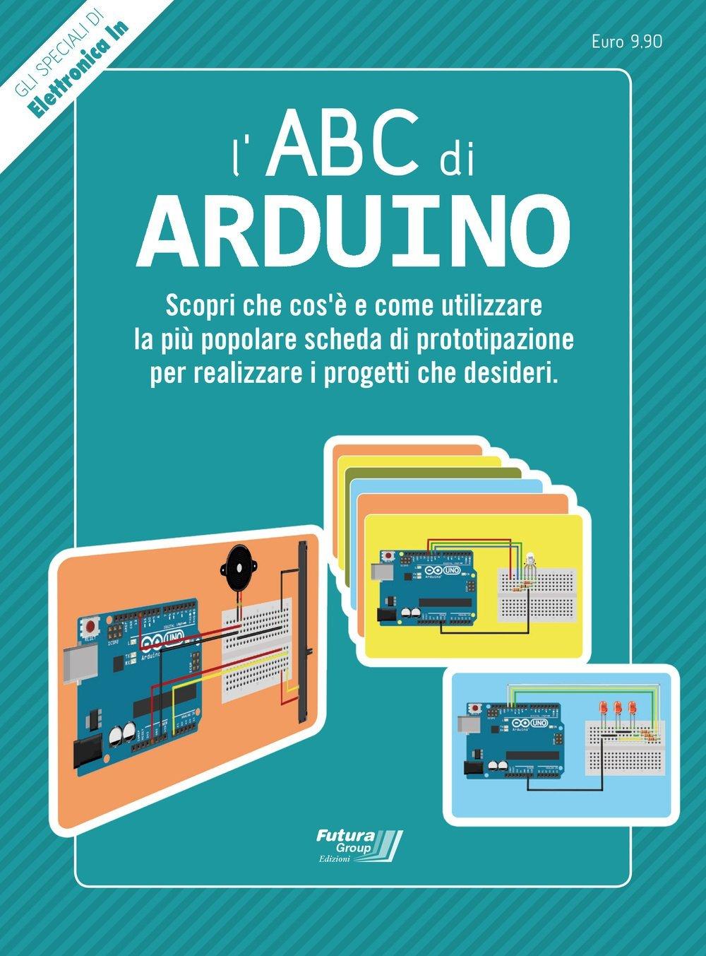Programmazione pdf arduino avanzata