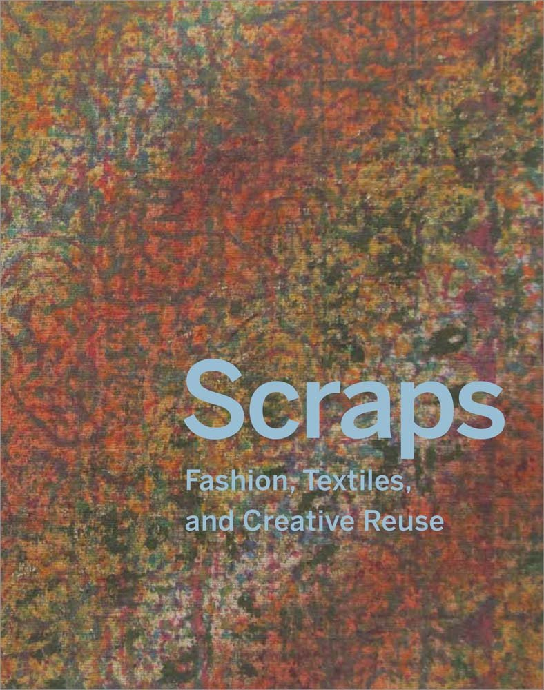Scraps Fashion Textiles Creative Sustainable product image