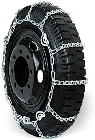 Truck Snow Tire Chains Cable 255//60-17