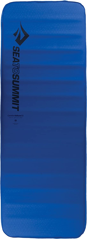 Sea to Summit Comfort Deluxe Insulated Mat Regular Wide
