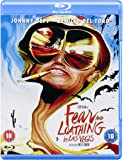 Fear and Loathing in Las Vegas [Blu-ray] [Region Free]