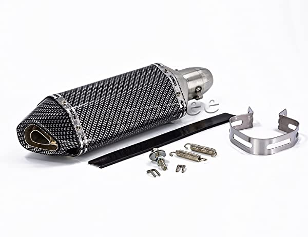 quiet mufflers for atv