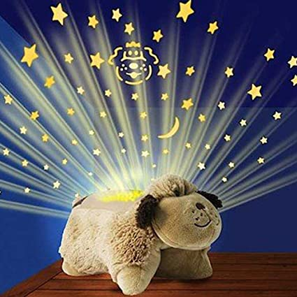 pillow pets dream lites Amazon.com: Pillow Pets Dream Lites Mini   Snuggly Puppy: Pet Supplies pillow pets dream lites