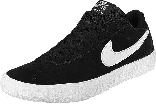 fantastic savings promo code good out x Nike WMNS SB Bruin Low, Chaussures de Skateboard Femme ...
