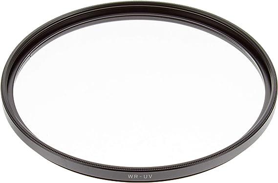 Sigma Wr Uv Filter 77mm Wasserabweisend Antistatisch Schwarz