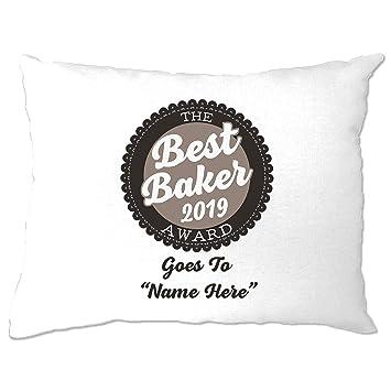 Amazon.com: El Premio a la mejor Baker 2017 VA a