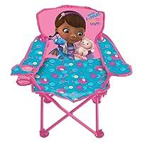 Disney Doc McStuffins Fold N' Go Chair