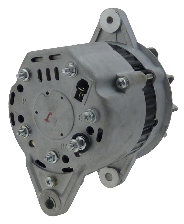 New Alternator Fits Nissan 620 720 Lift Truck 23100 Datsun Wiring Diagram For B9810 14231 Automotive
