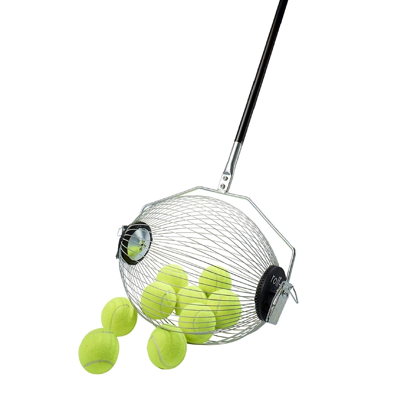 Kollectaball Mini (40 Ball Tennis Collector) Roll-in
