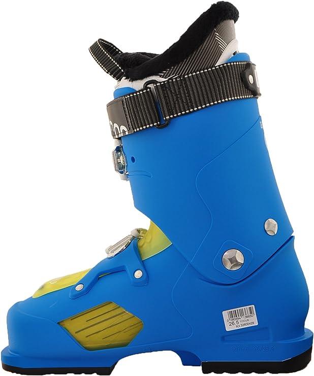SALOMON Chaussures de Ski Focus 104, BlueBlue: