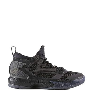 pretty nice 497fc e880a Amazon.com  Adidas D Lillard 2 J boys basketball-shoes B39073  Basketball