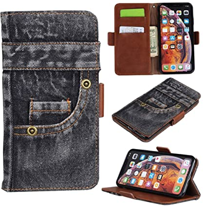 Amazon.com: iYCK - Funda para iPhone Xs Max (superficie ...